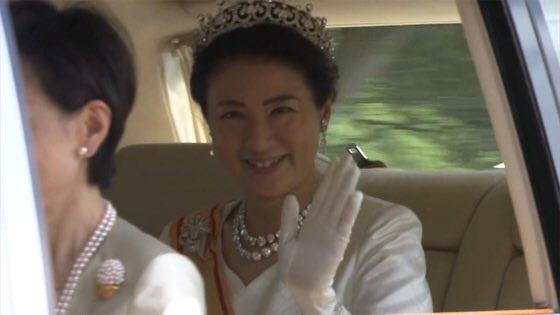 新皇后雅子様と佳子様のティアラの値段はいくら?三連ネックレスも調査! , 子供に尽くしすぎて毎月お小遣いが底をつく3児の父親のブログ